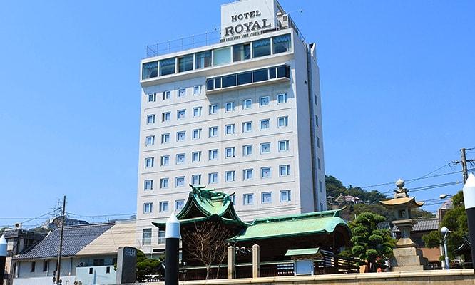 民間宿泊施設(尾道市)
